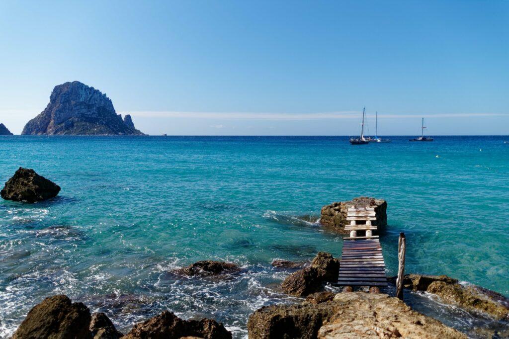 Boat Party to Ibiza