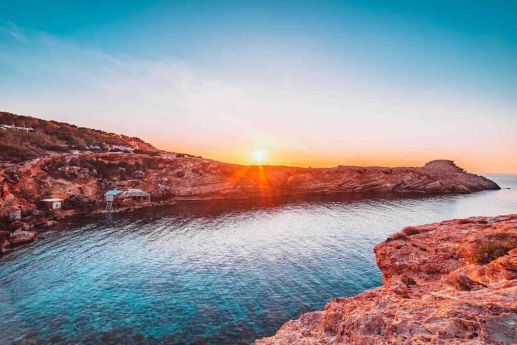Island of Ibiza