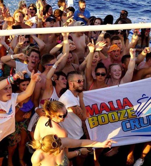 malia boat party