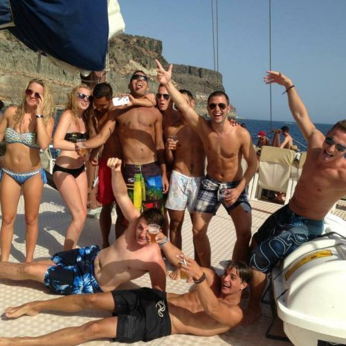 Pacha Boat Party Gran Canaria