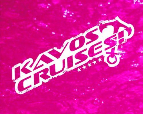 Kavos Booze Cruise Logo